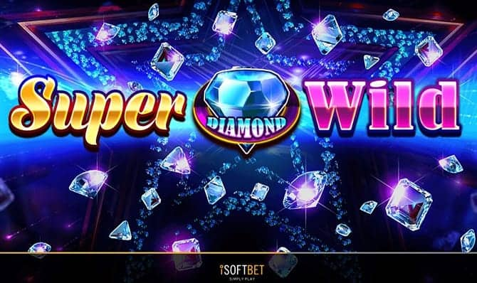 super diamond wild slot machine
