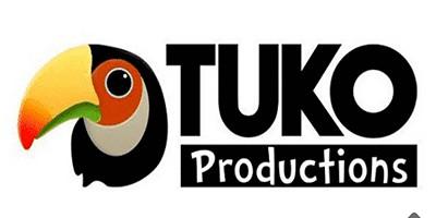 Logo Slot Tuko