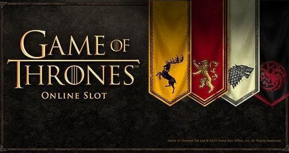 Game of Thrones slot gratis