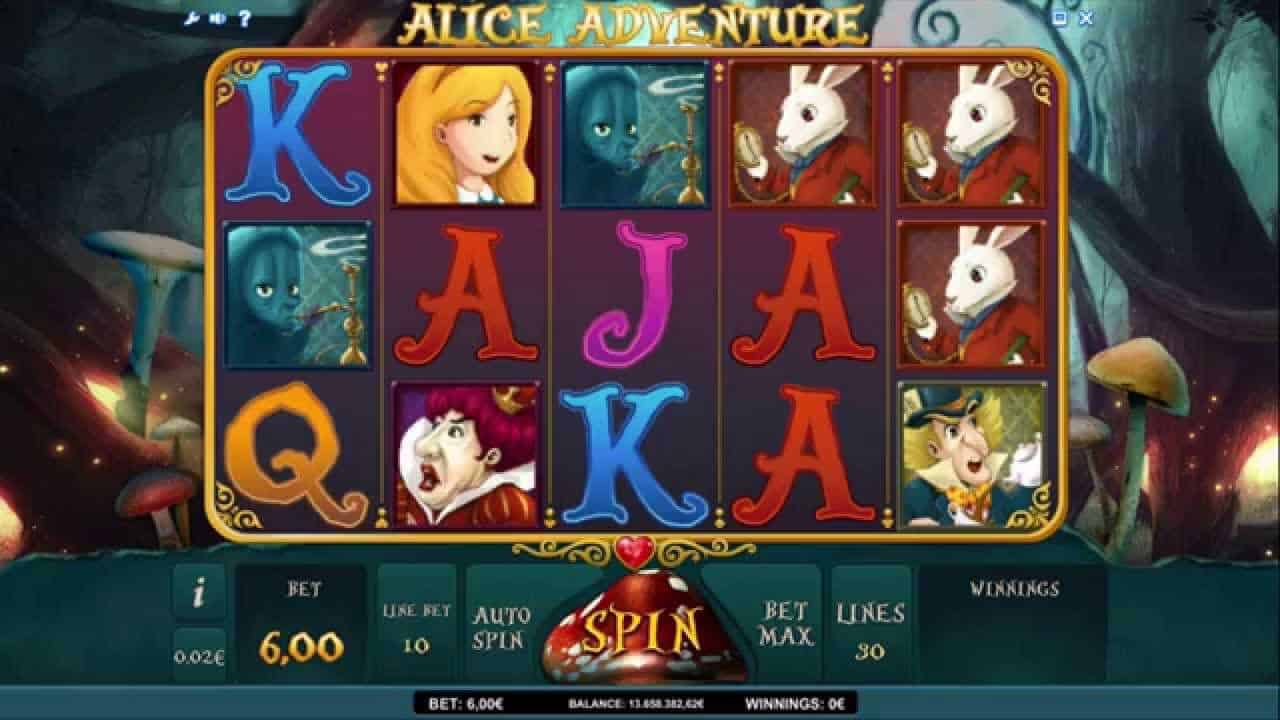 alice in wonderland gratis 1