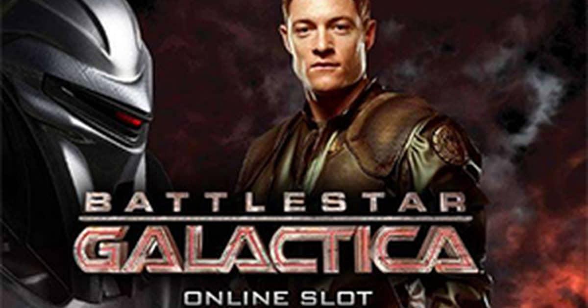 battlestargalactica slot