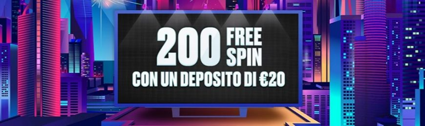 Pokerstars Bonus 200 Free Spin