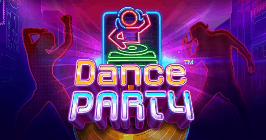 dance party slot