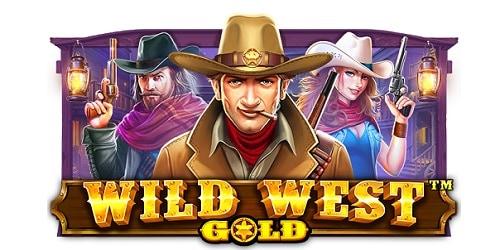 wild west slot