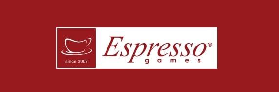 Espresso Logo Red