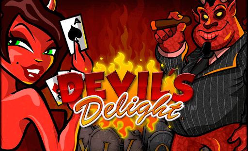 devils delight netent slot