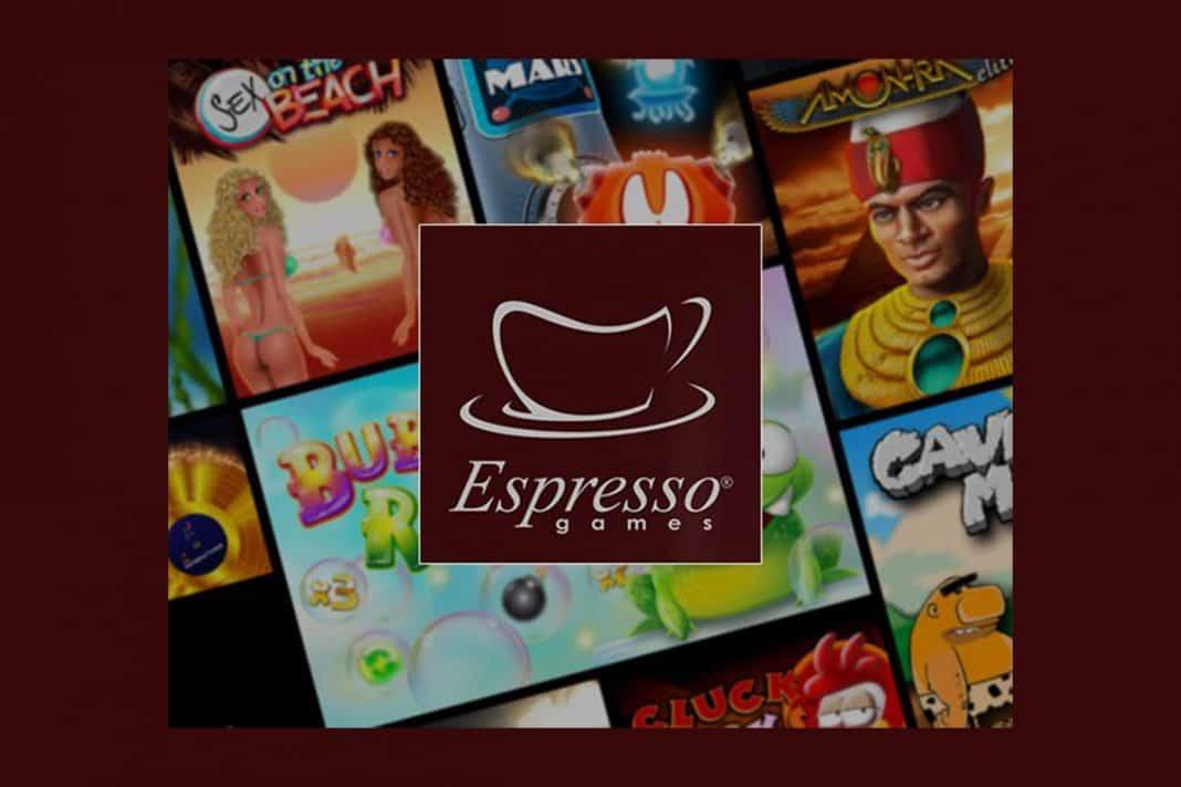 espresso games banner slot