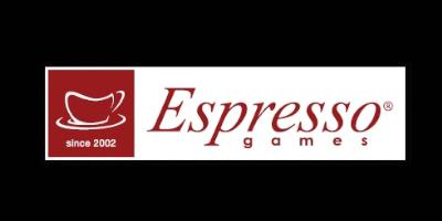 espresso logo black