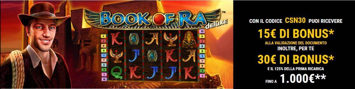 Promo natale casino lottomatica