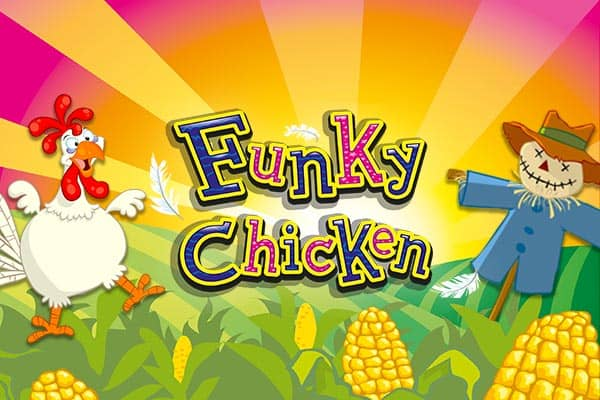 Funky Chicken Slot NextGen Gaming