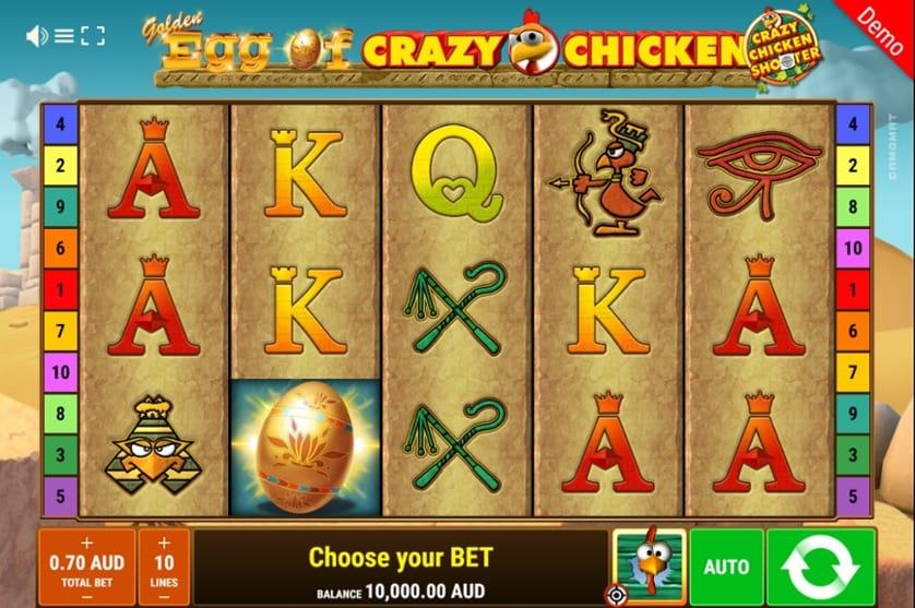 Golden-Egg-of-Crazy-Chicken-Slot-gratis