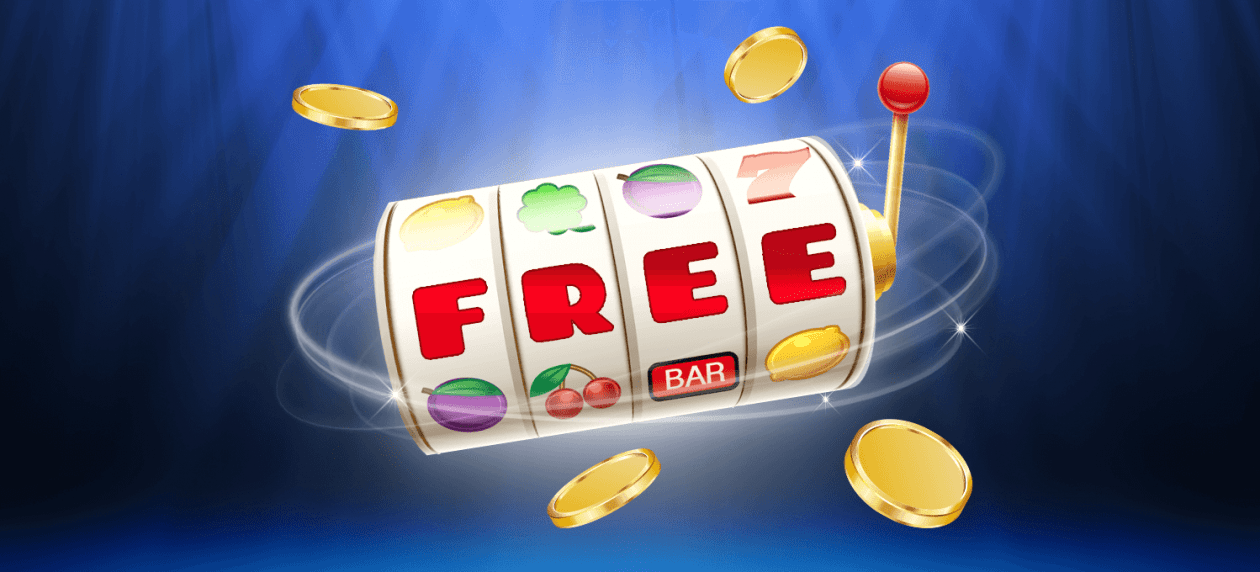 Free spins 2