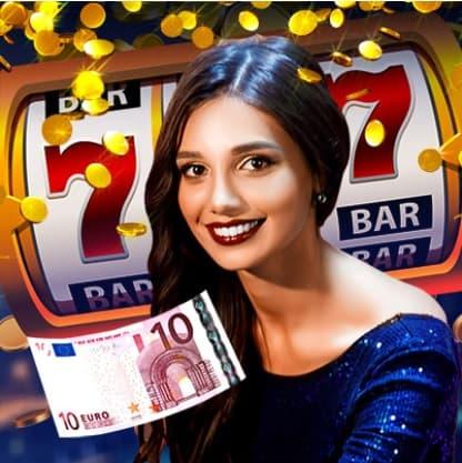 bonus senza dep 10E casino com