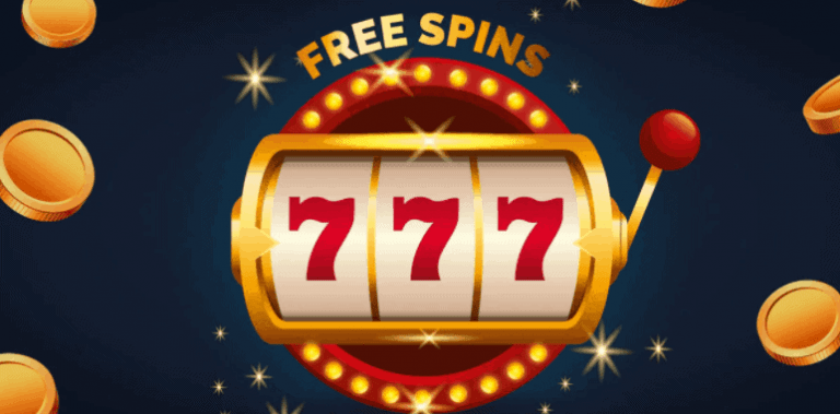 free spin 3