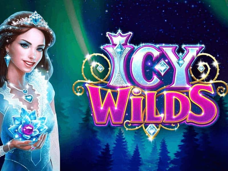 Slot IGT : Icy Wilds