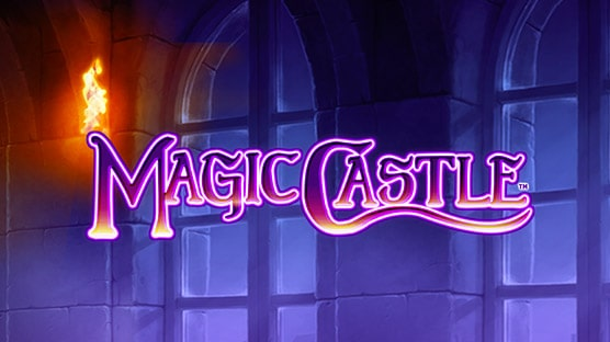 Slot Igt : Magic Castle