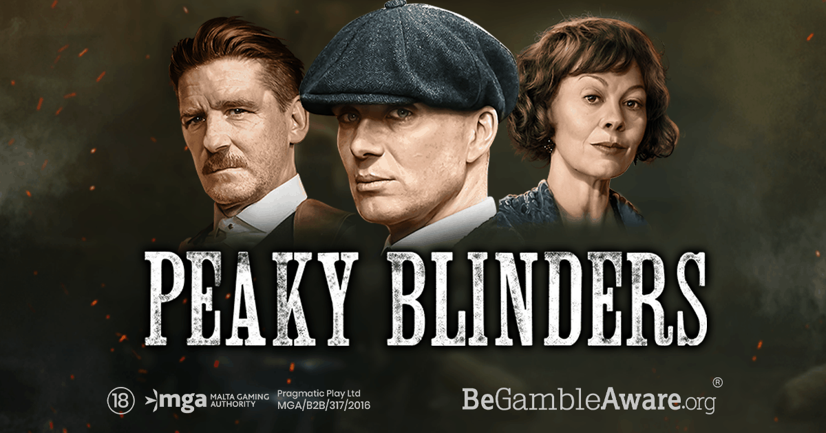 Peaky Blinders Slot Pragmatic Play