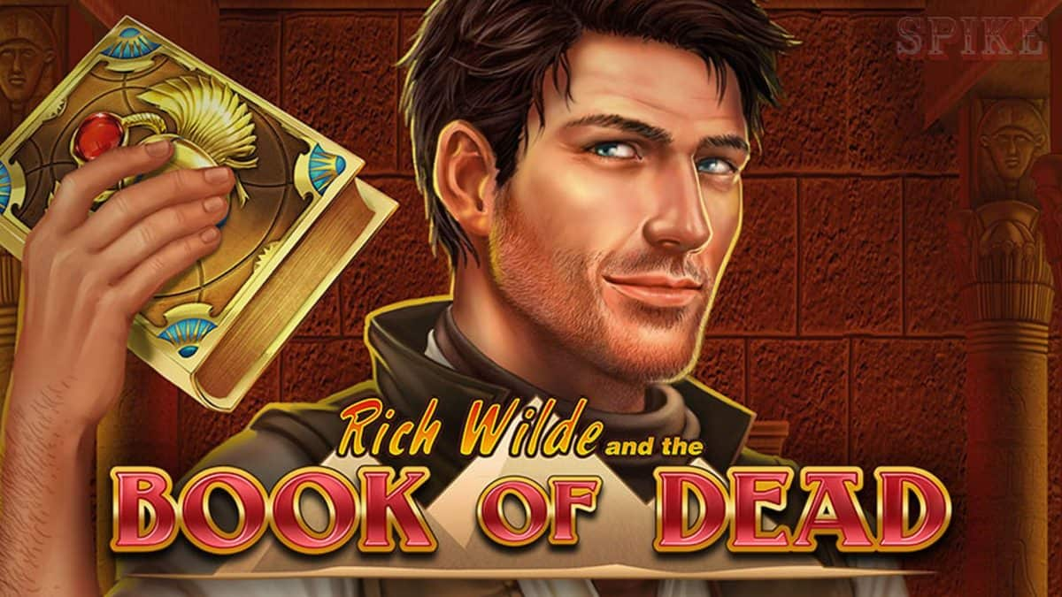 Book of Dead Play N Go