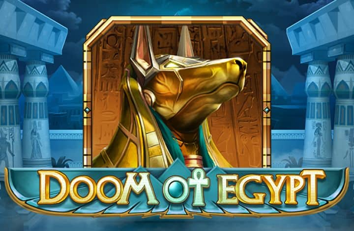 doom of egypt slot playngo
