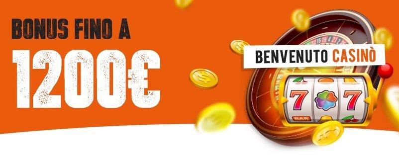 Luckia Bonus 1200E