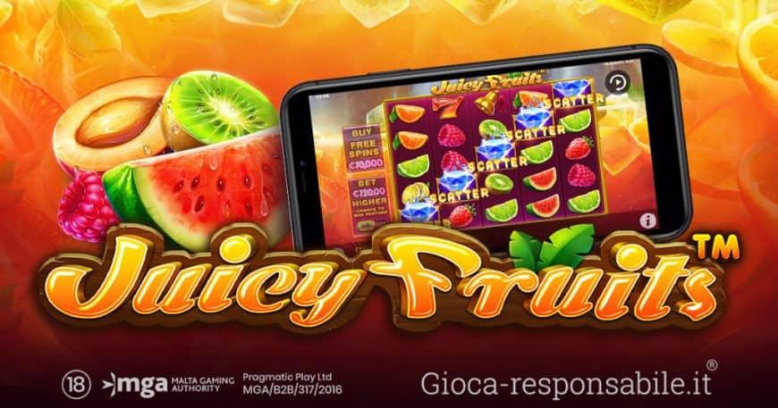 Pragmatic Play Juicy Fruits