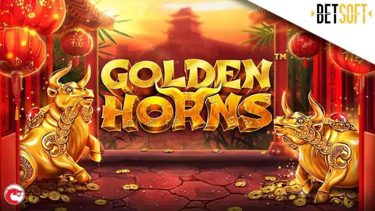 Golden Horn Slot Betsoft