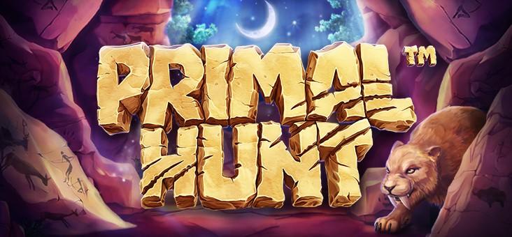 Primal Hunt Slot Betsoft