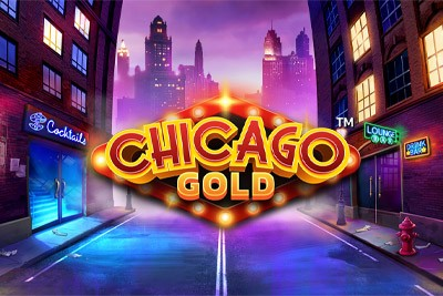 Chicago Gold Microgaming