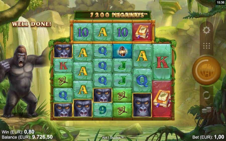 forgotten-island-megaways-slot-gratis