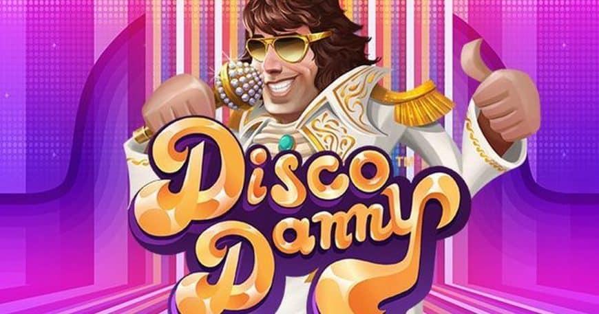 Disco Danny Slot Netent