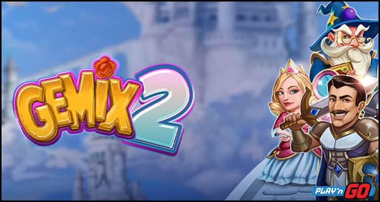 Gemix 2 Slot Play N Go