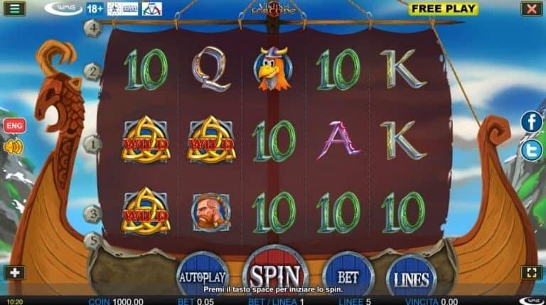 vikings-fortune-slot gratis