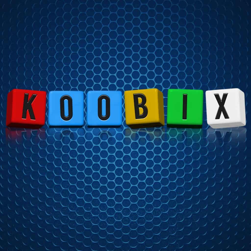 Koobix Gratis