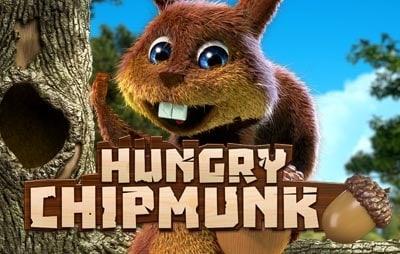 Hungry Chipmunk Slot Tuko