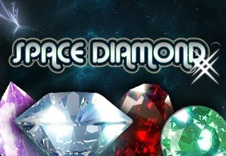 Space Diamond Slot Gratis