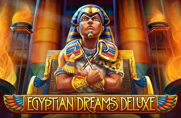 Egyptian Dreams Slot Habanero