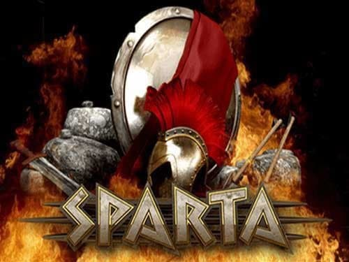 Sparta Slot Habanero