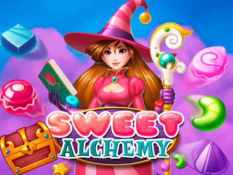 Sweet Alchemy Bingo